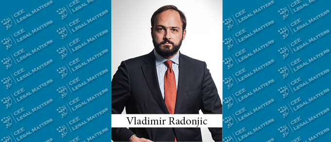 The Buzz in Montenegro: Interview with Vladimir Radonjic of Radonjic/Associates