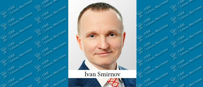 EPAM St Petersburg MP Joins Public Council of Leningrad State Competition Authority