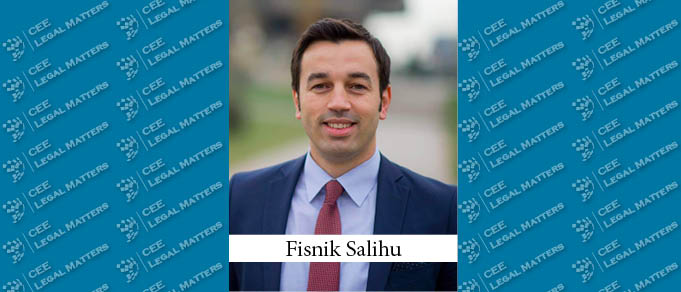 The Buzz in Kosovo: Interview with Fisnik Salihu of RPHS Law