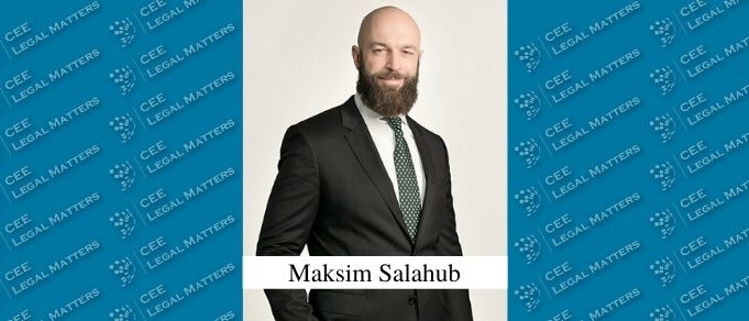 The Buzz in Belarus: Interview with Maksim Salahub of Sorainen