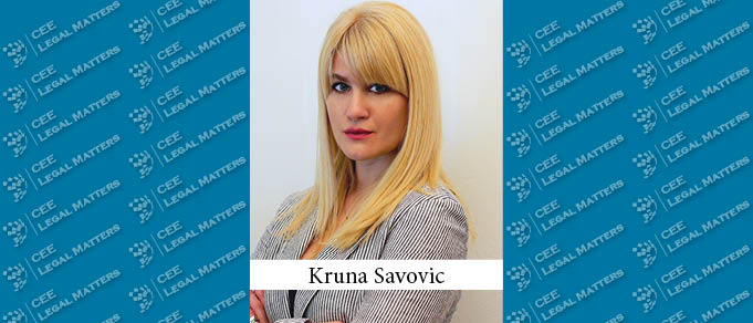 The Buzz in Serbia: Interview with Kruna Savovic of Zivkovic Samardzic