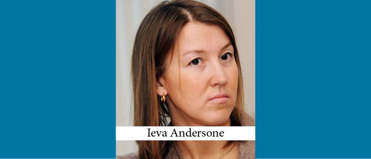 Ieva Andersone Joins Sorainen Partnership in Latvia