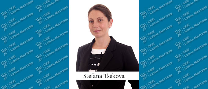 The Buzz in Bulgaria: Interview with Stefana Tsekova of Schoenherr