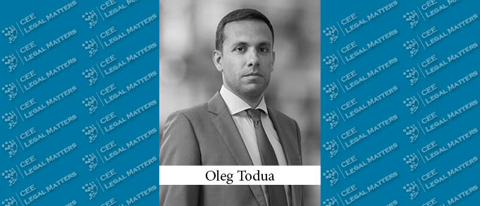 Oleg Todua Promoted to Local Partner at White & Case Moscow