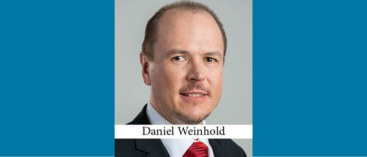 The Buzz in the Czech Republic: Interview with Daniel Weinhold of Weinhold Legal