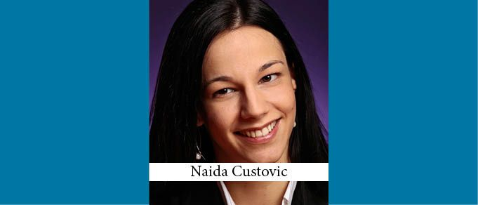 The Buzz in Bosnia and Herzegovina: Interview with Naida Custovic of Law Office Custovic in Cooperation with Wolf Theiss