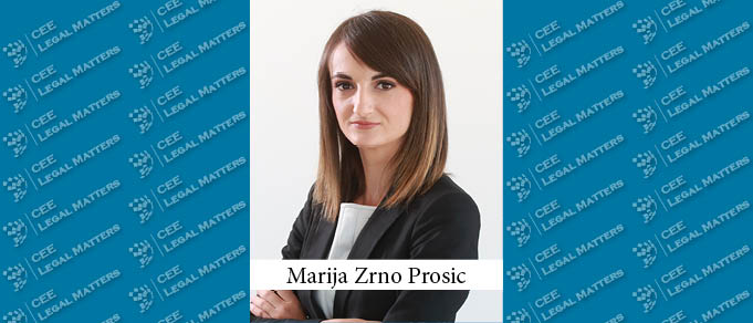 The Buzz in Croatia: Interview with Marija Zrno Prosic of CMS