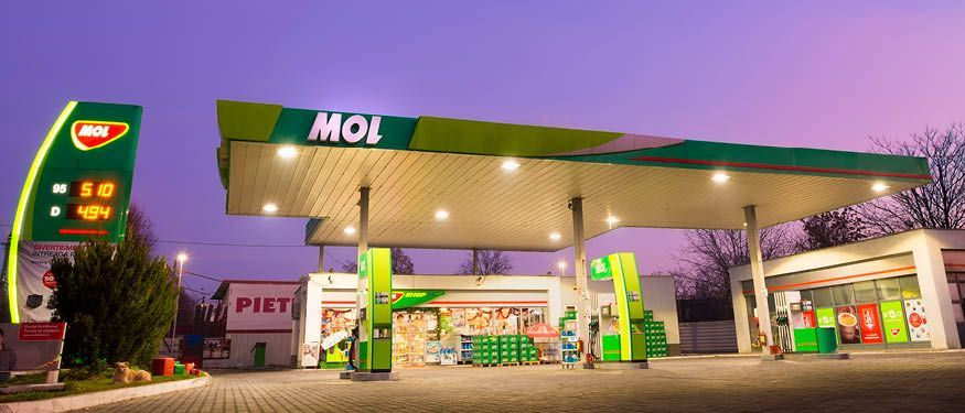 Kinstellar and Linklaters Advise on Sale by CEZ of Stake in MOL