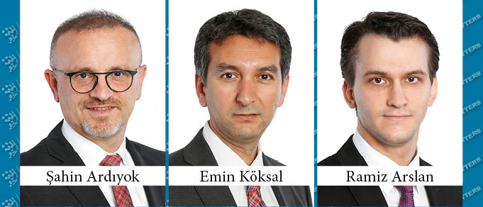 Competition and Regulation in Turkish Payment Services Markets