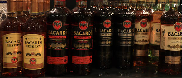 Sayenko Kharenko Successfully Defends Bacardi's IP Before Supreme Court of Ukraine