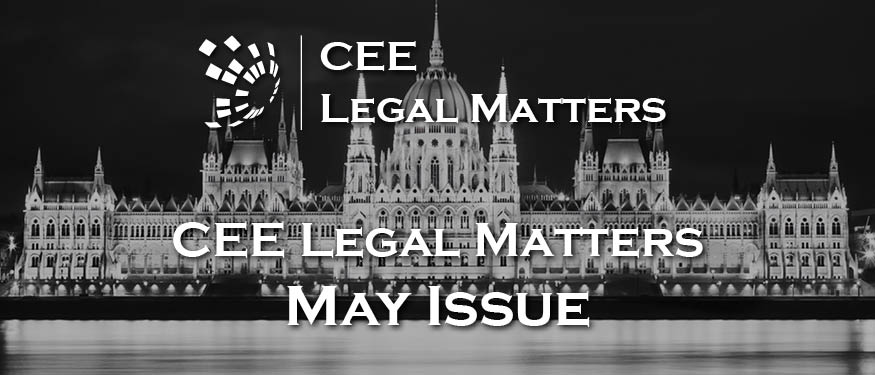 The 2019 May Issue of the CEELM Magazine is Out!