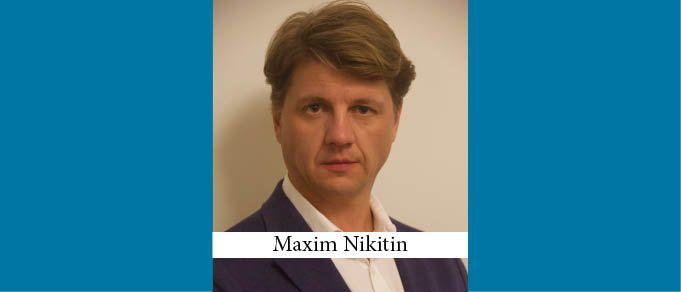 Inside Insight: Interview with Maxim Nikitin, Chief Legal Officer of Atol Group in Russia