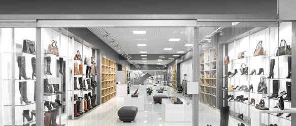 ODI Advises Turkish Shoe Retailer on Store-Opening in North Macedonia