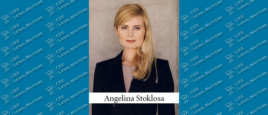 Computer & Video Games Law Expert Angelina Stoklosa Joins B2RLaw