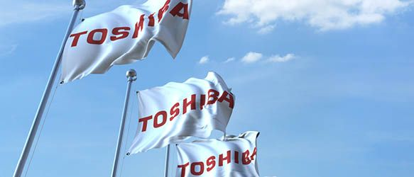 EPAM Advises Toshiba Global Commerce Solutions Holdings Corporation on Corporate Law Issues