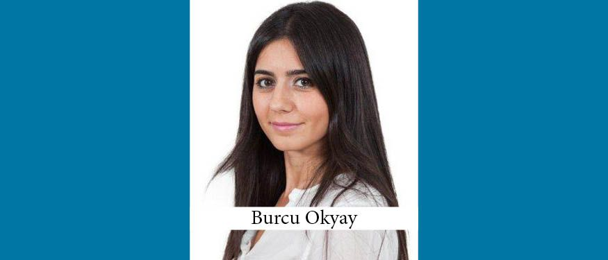Burcu Okyay Promoted to Partner at Bener Law Office in Istanbul