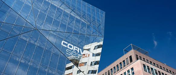 CMS Advises Futureal on Sale of Corvin Office Portfolio to OTP Group