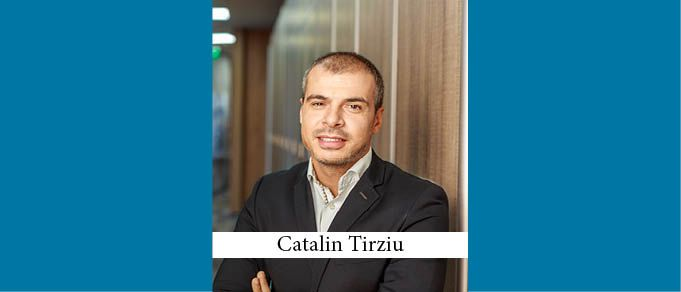 Deal 5: Head of Legal Catalin Tirziu on Globalworth's Expansion into Poland