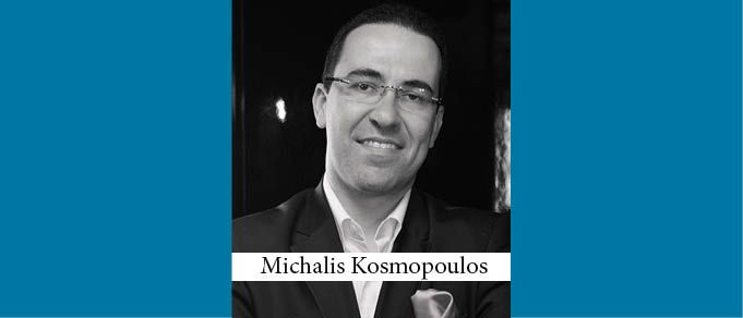 The Buzz in Greece: Interview with Michalis Kosmopoulos of Drakopoulos