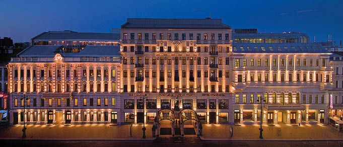 Clifford Chance Advises IHI on Acquisition of Stake in Luxury Hotel and Residences Project in Moscow