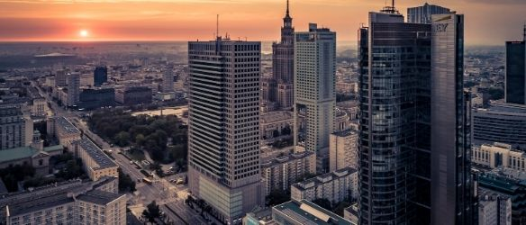 Greenberg Traurig and Dentons Advise on Marvipol Development's Sale of Three Residential Projects in Warsaw