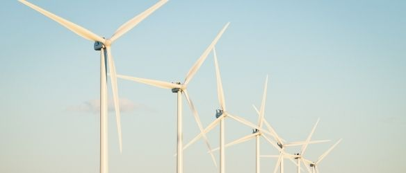 Rymarz Zdort Advises PGE on Two Wind Farm Projects in Baltic Sea