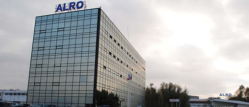 Allen & Overy and ZRP Advise on Alro Financing