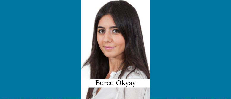 Burcu Okyay Becomes Partner at Bener Law Office