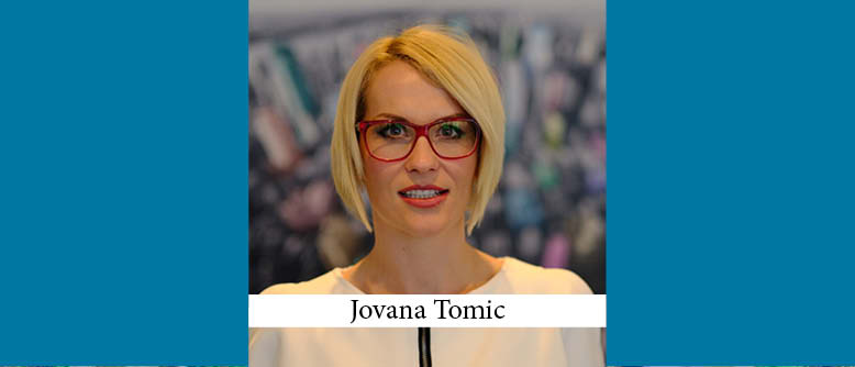 Jovana Tomic Leaves Zivkovic Samardzic to Launch CT Legal