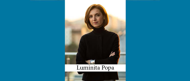The Buzz in Romania: Interview with Luminita Popa of Suciu Popa