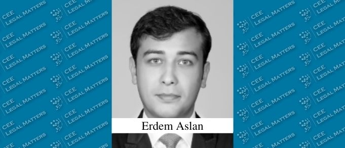 Erdem Aslan Promoted to Head of Innovation at BTS Partners