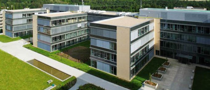 A&O and Kinstellar Advise on Sale of Prague Business Park