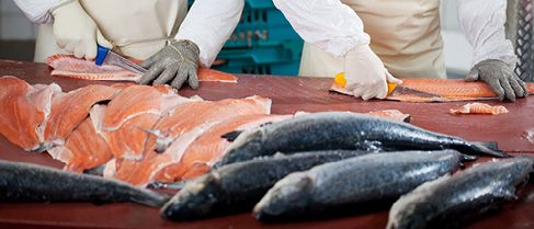 Eversheds Sutherland Ots & Co Advises PRFoods on Acquisition of UK Fish Processing Companies