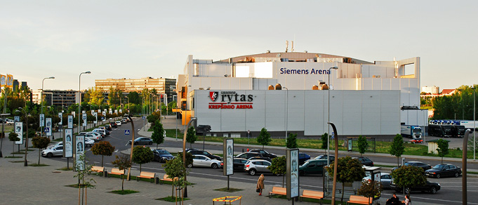 Ellex Lithuania Helps Bring an End to 16-Year Dispute Involving Siemens Arena Area