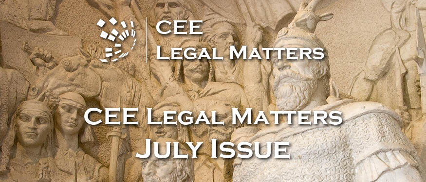 Time to Refresh with the July Issue of the CEELM Magazine!