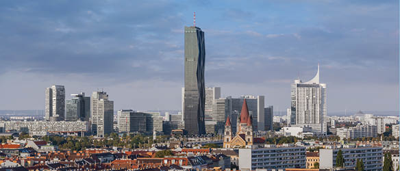 Dorda Advises Eastern Property Holdings on Acquisition of Office Building in Vienna