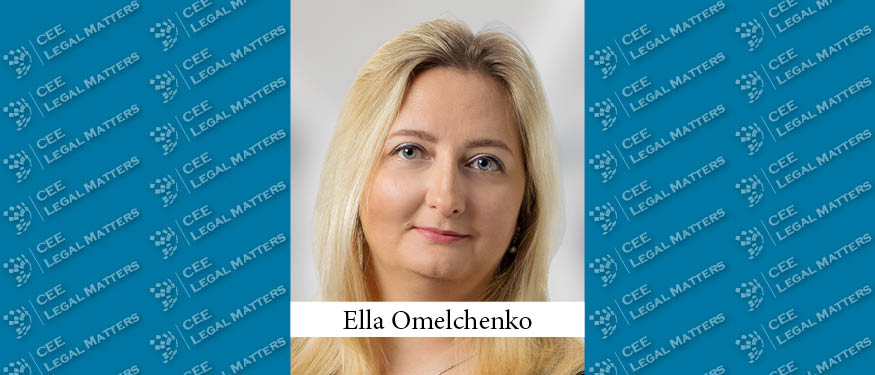 Buzz in Russia: Interview with Ella Omelchenko of Clifford Chance