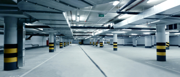 JPM Advises China's CSI on Concession for Four Underground Garages