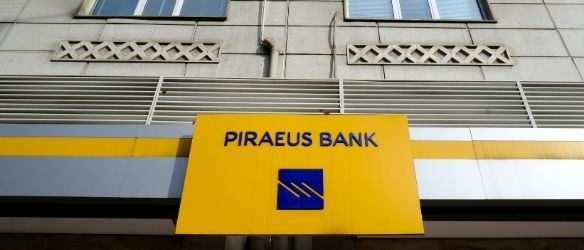 Dracopoulos and Vassalakis and YLP Advise Piraeus Bank on Sale of Vega NPL Portfolio