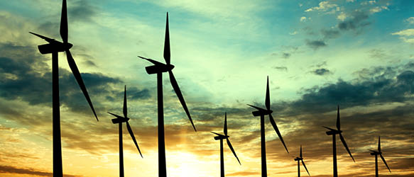 CMS and Dentons Advise on Green Investment Group's Acquisition of Zajaczkowo Wind Farm