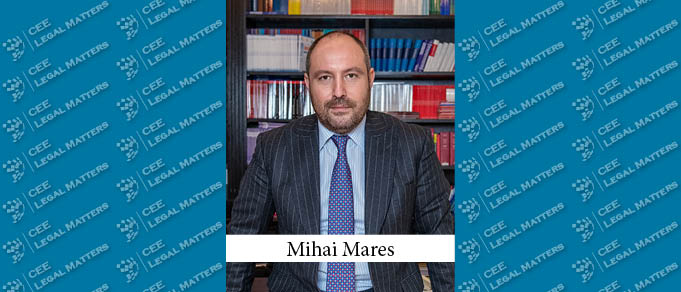 A Focus on White-Collar Crime in Romania and Beyond: An interview with Mihai Mares of Mares & Mares