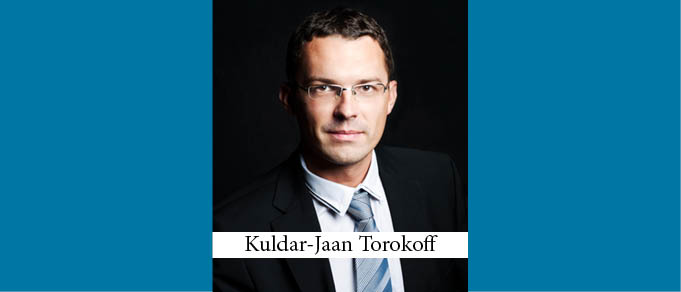 The Buzz in Estonia: Interview with Kuldar-Jaan Torokoff of Fort Legal