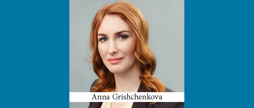 The Buzz in Russia — Interview with Anna Grishchenkova of KIAP