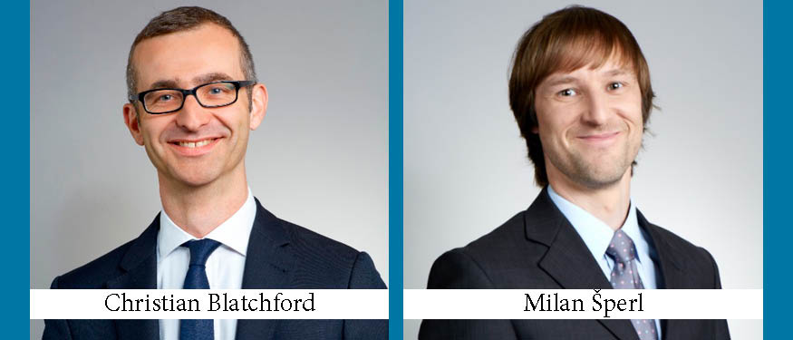 Widening the Net: Criminal Liability of Legal Entities in the Czech Republic
