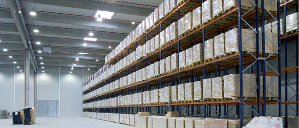DLA Piper Assists Elite Partners Capital on Acquisition of Warehouse in Poland
