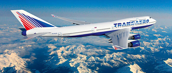 EPAM St. Petersburg Successful for Transaero Founders in Bankruptcy Case
