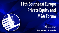 Southeast European Private Equity Forum 2019
