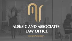 Aleksic & Associates