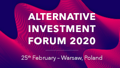 Alternative Investment Forum 2020