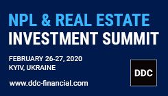 NPL & Real Estate Investment Summit 2020